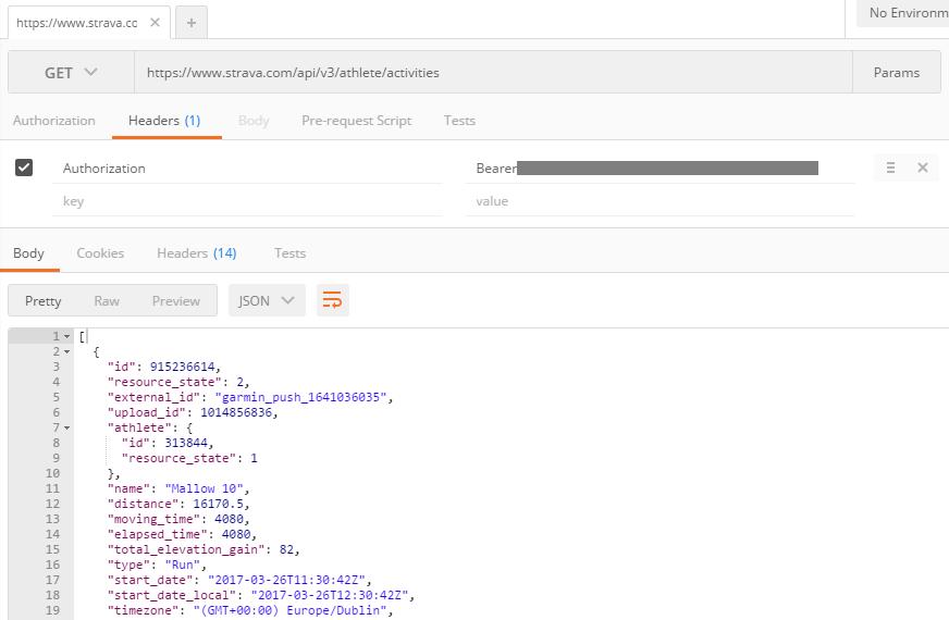 An Amazon Alexa Skill Using AWS Lambda and the Strava API